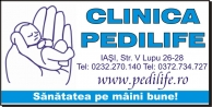 CLINICA PEDILIFE
