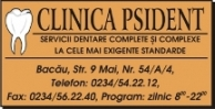 CLINICA PSIDENT
